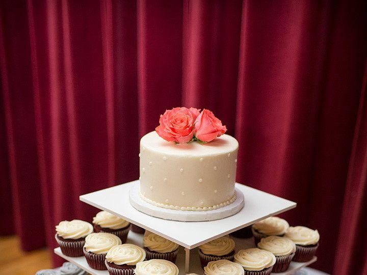 Tmx 1424731819533 Photo Cardiff By The Sea wedding cake