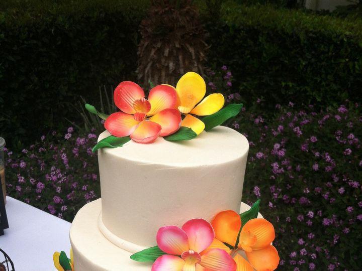 Tmx 1424732239240 Wedding Cake 338 Cardiff By The Sea wedding cake