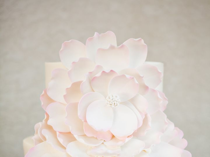 Tmx 1424732290468 Wedding Cake 333 Cardiff By The Sea wedding cake
