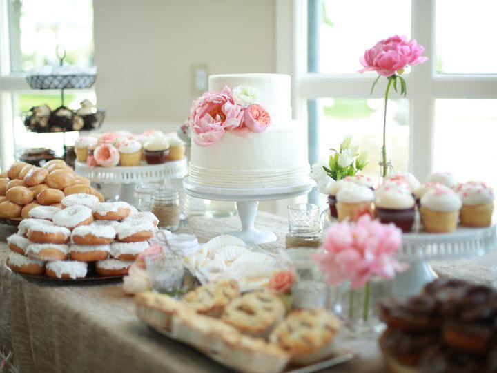 Tmx 1424732356853 4 Cardiff By The Sea wedding cake