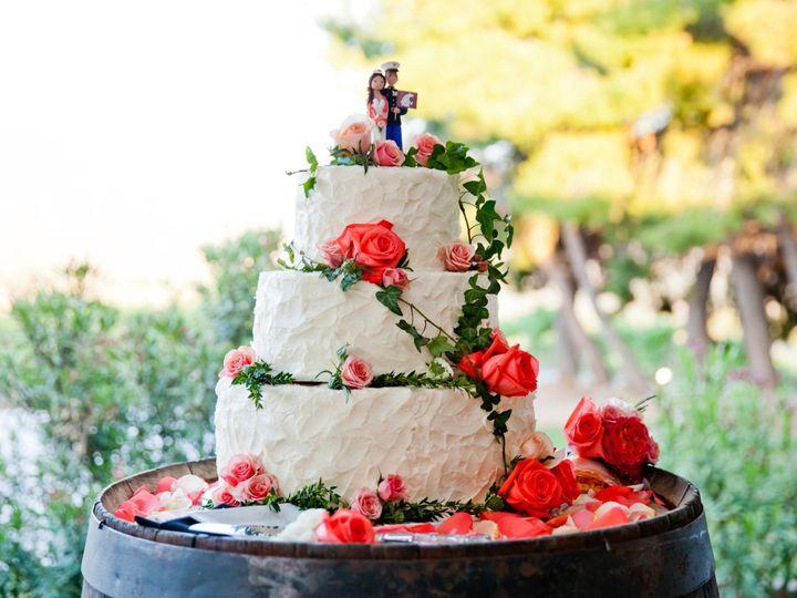 Tmx 1451510092110 Wedding Cake 354 Cardiff By The Sea wedding cake
