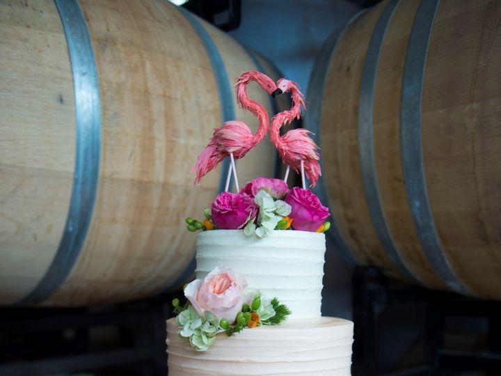Tmx 1451510155131 Wedding Cake 375 Cardiff By The Sea wedding cake
