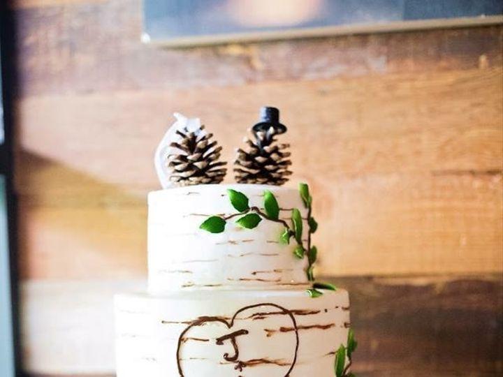 Tmx 1451510198735 Wedding Cake 376 Cardiff By The Sea wedding cake