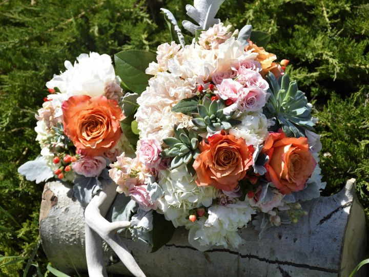 Tmx 1465935752415 Succulent And Cafe O Lait Bozeman, MT wedding florist