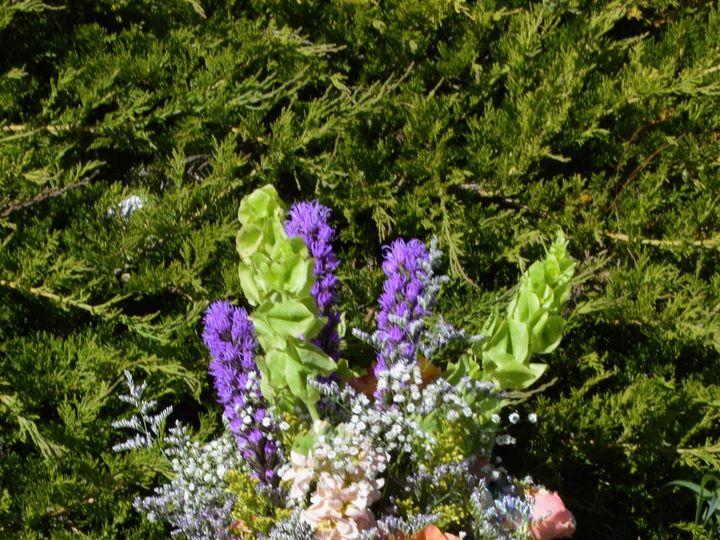 Tmx 1465935802947 Wildflower Bouquet Bozeman, MT wedding florist