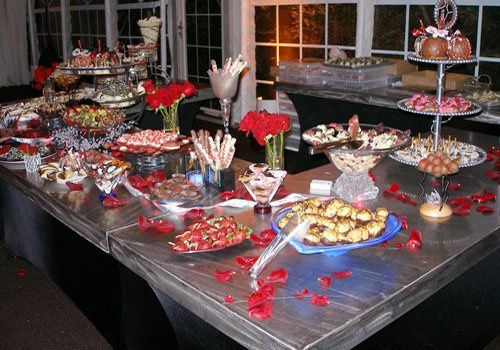Desiree Chocolates provides a variety of bite-size desserts that your guests will love. The more...
