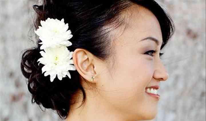 Annie Lau Make-up & Hair