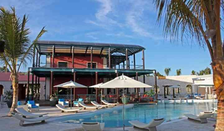 Grand Resorts at Cap Cana