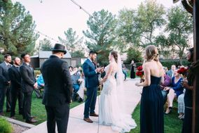 TX Officiant