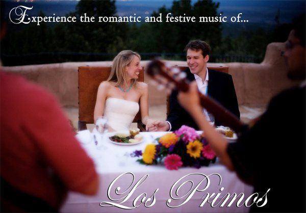 Wedding Serenade at Hacienda Doña Andrea.