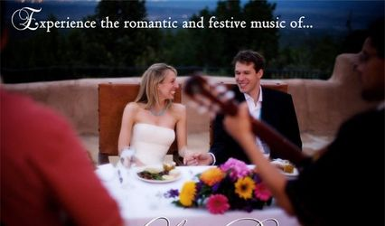 Los Primos: Romantic and Festive Wedding Music
