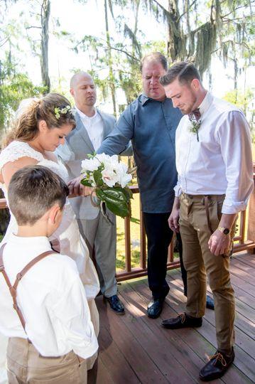 Prayer for a new family