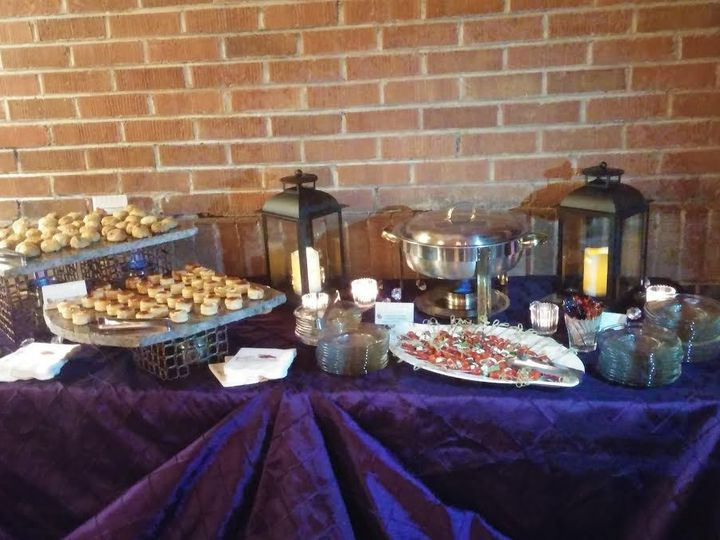 Tmx 1459880217004 Appetizers1 Louisville, CO wedding catering