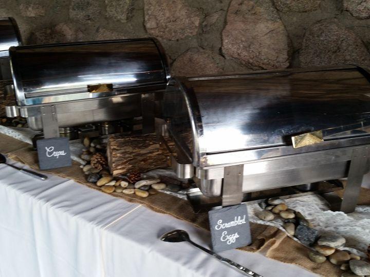 Tmx 1468620229351 20160703101122 Louisville, CO wedding catering