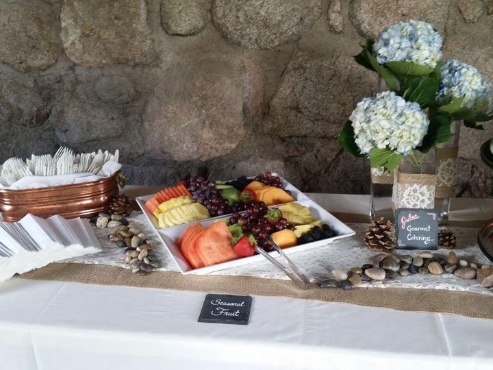 Tmx 1468620560633 20160703104730 Louisville, CO wedding catering