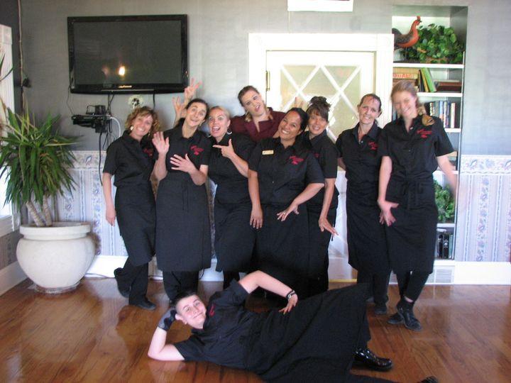 Tmx 1468622200904 Sam  Selena 003 Louisville, CO wedding catering