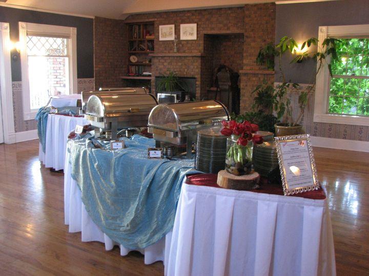 Tmx 1468622244204 Sam  Selena 005 Louisville, CO wedding catering