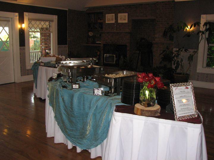 Tmx 1468622348776 Sam  Selena 010 Louisville, CO wedding catering