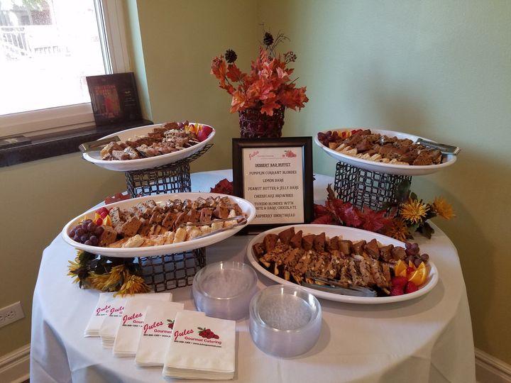Tmx 1482439741524 20160922154724 Louisville, CO wedding catering