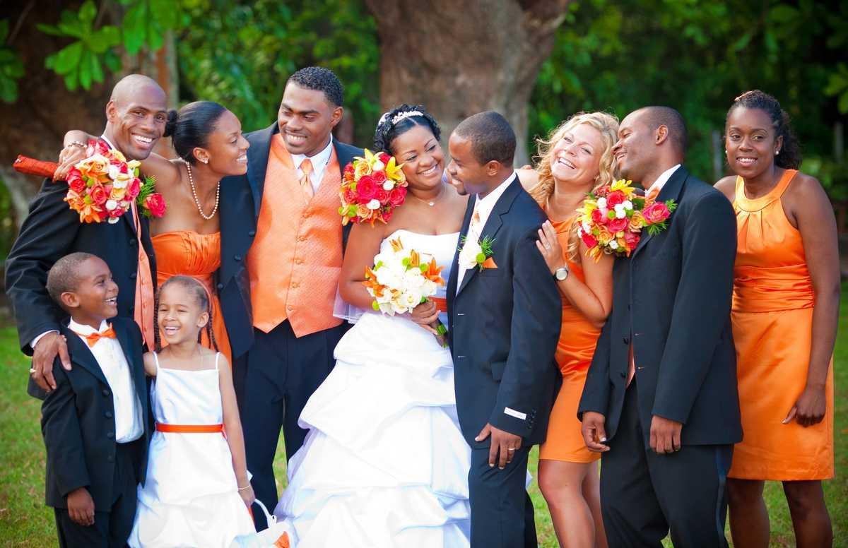 Zedoj Events & Weddings