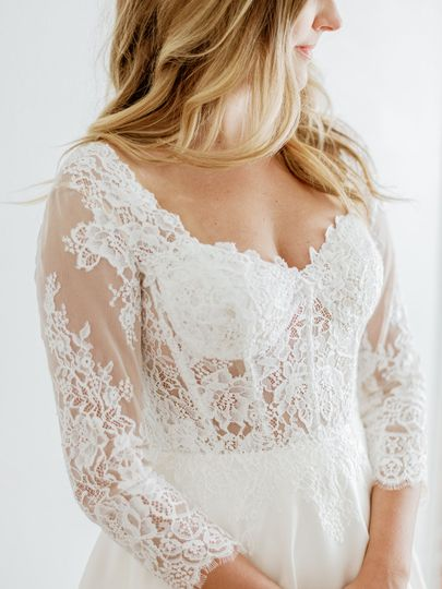 The Bridget Gown