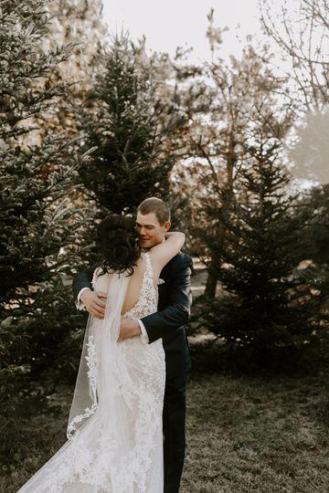 Blossoming romance - Christina Ney Photography