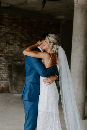 A loving embrace - Christina Ney Photography