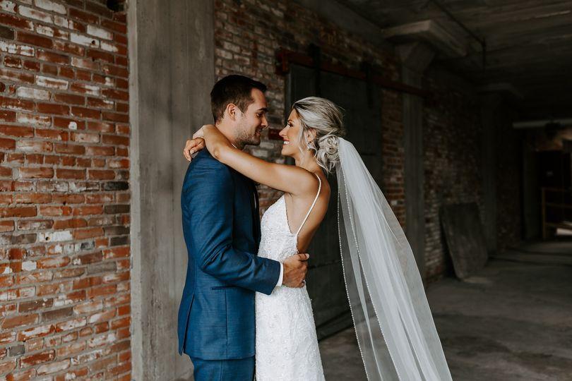 Elegant couple - Christina Ney Photography