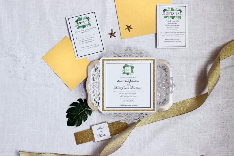 Destination Wedding in PR