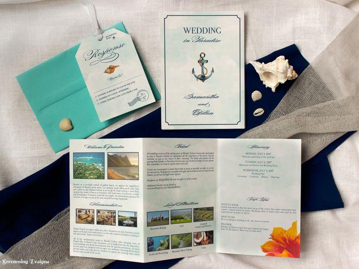 Tmx Theknot13 51 765033 157938708561098 Commack, NY wedding invitation