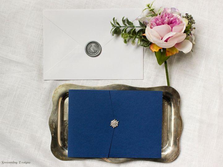 Tmx Theknot16 51 765033 157938708677513 Commack, NY wedding invitation