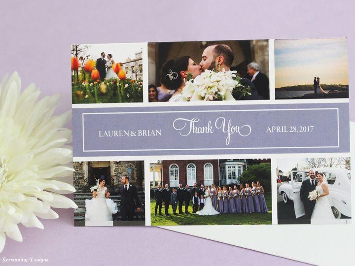 Tmx Theknot62 51 765033 157938709623363 Commack, NY wedding invitation