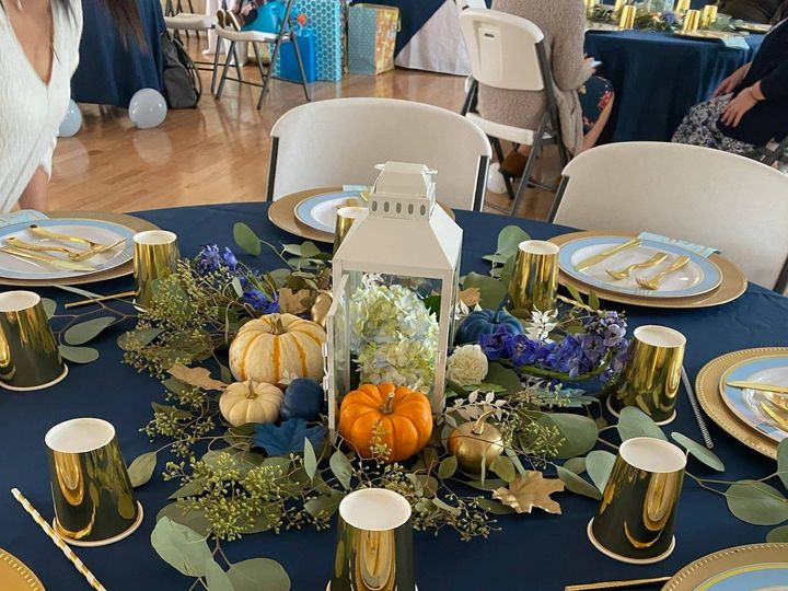 Tmx Emily Baby Shower Blue Flowers 51 1865033 161246010541089 Lynchburg, VA wedding catering
