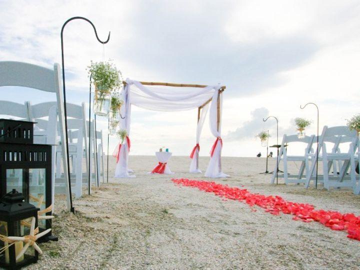 Tmx 1421638082606 5 15 15 Florida Beach Wedding Saint Petersburg, FL wedding planner