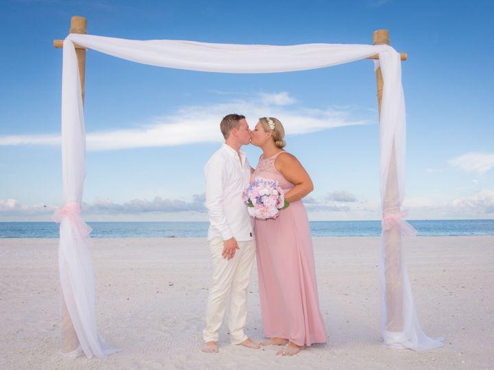Tmx 1527627884 Efed12081a18fc52 1527627883 2b90ada24129d88e 1527627874708 7 Just The Two Of Us Saint Petersburg, FL wedding planner