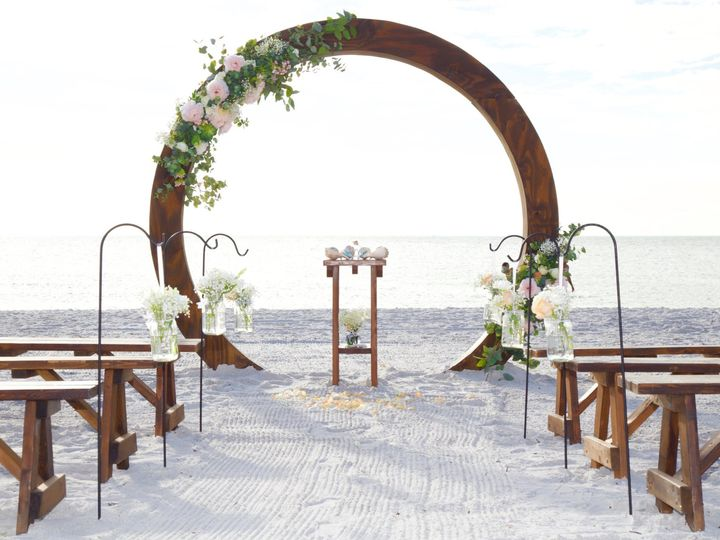 Tmx Our New Eternity Arch 51 175033 1571760600 Saint Petersburg, FL wedding planner