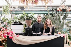 Function Coffee Labs Pop-Up Coffee Bar