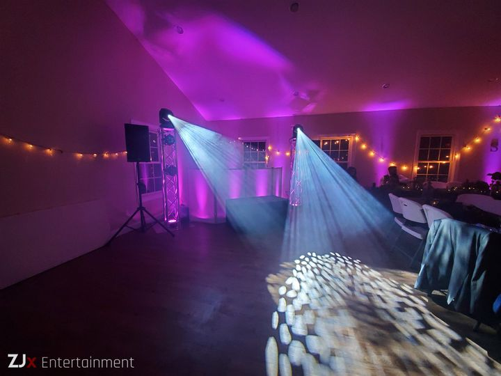 Moving Head Dance Floor Lights