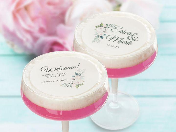 Tmx Wedding Cocktail 2 51 1036033 Mequon, WI wedding favor