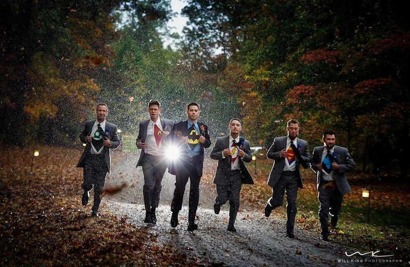 arsenault wedding
