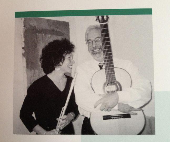 Flute & Guitar Duo