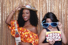 321 Flash Photo Booths