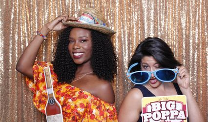 321 Flash Photo Booths 1
