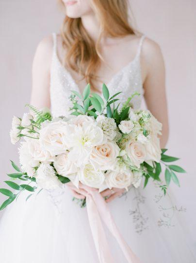 Pastel Bouquet