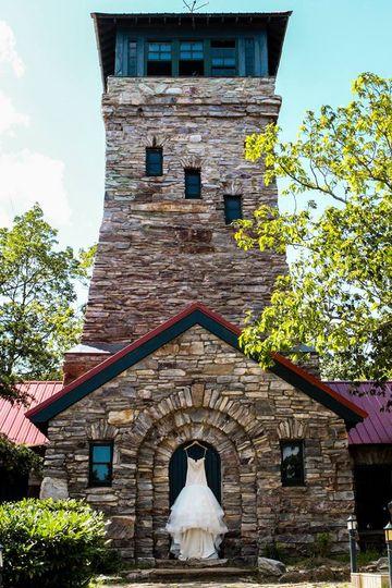 Observtion Tower