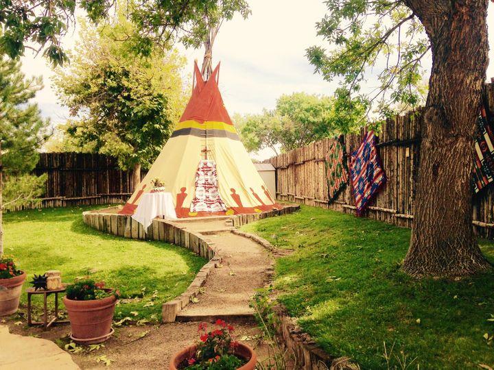 teepee ceremony 2
