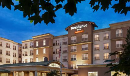 Residence Inn Near Hamilton Place