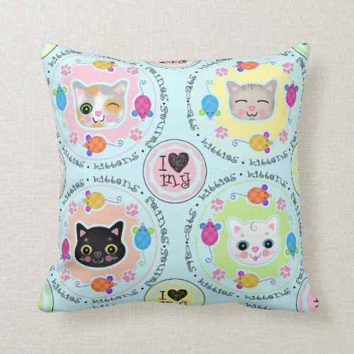 Customized pillow