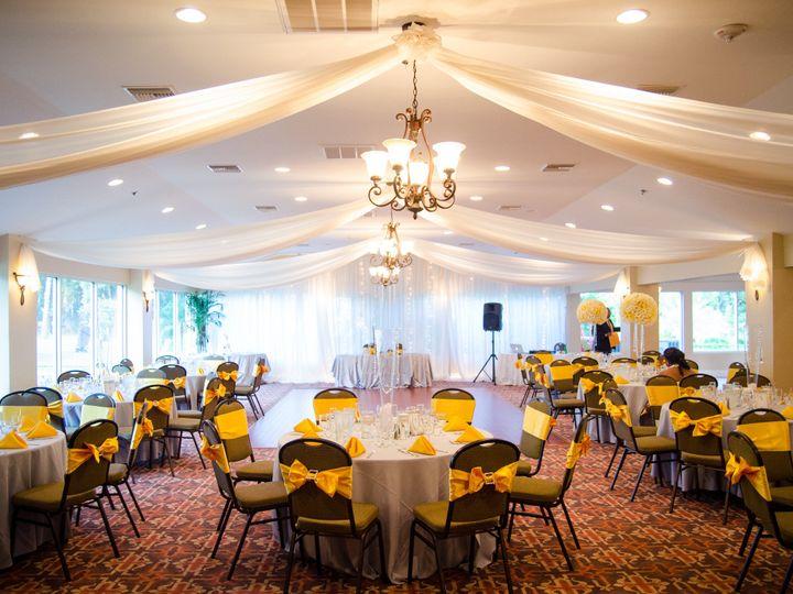 Tmx 1404581400544 Ballroom Tampa, FL wedding venue