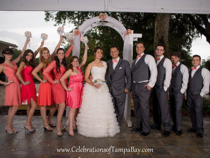 Tmx 1405022067205 Bridal Party June 22nd Tampa, FL wedding venue